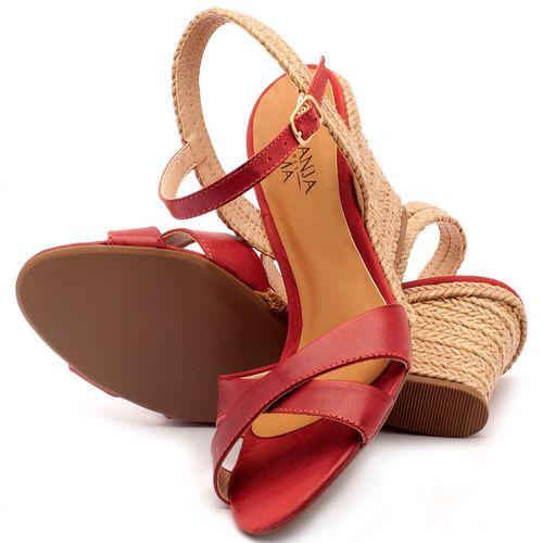 Laranja_Lima_Shoes_Sapatos_Femininos_Ana_Bela_Corda_Salto_de_7_cm_em_Couro_Vermelho_-_Codigo_-_9417_2