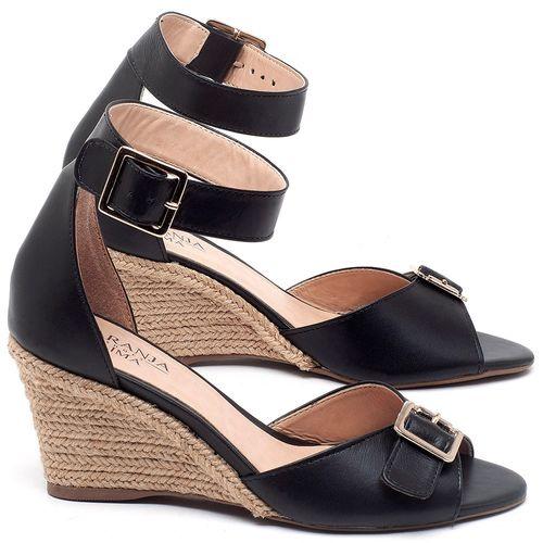 Laranja_Lima_Shoes_Sapatos_Femininos_Ana_Bela_Corda_Salto_de_8_cm_em_Couro_Preto_-_Codigo_-_9425_1