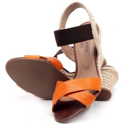 Laranja_Lima_Shoes_Sapatos_Femininos_Ana_Bela_Corda_Salto_de_7_cm_em_Couro_Laranja_-_Codigo_-_9443_2