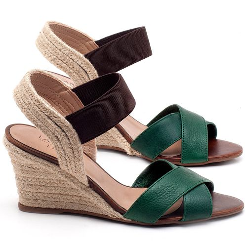 Laranja_Lima_Shoes_Sapatos_Femininos_Ana_Bela_Corda_Salto_de_7_cm_em_Couro_Verde_-_Codigo_-_9443_1