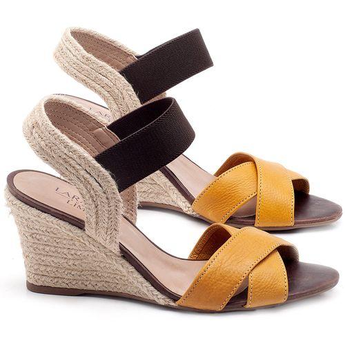 Laranja_Lima_Shoes_Sapatos_Femininos_Ana_Bela_Corda_Salto_de_7_cm_em_Couro_Amarelo_-_Codigo_-_9443_1