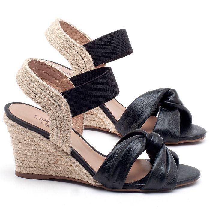 Laranja_Lima_Shoes_Sapatos_Femininos_Ana_Bela_Corda_Salto_de_7_cm_em_Couro_Preto_-_Codigo_-_9444_1