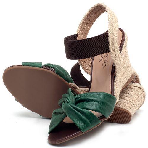 Laranja_Lima_Shoes_Sapatos_Femininos_Ana_Bela_Corda_Salto_de_7_cm_em_Couro_Verde_-_Codigo_-_9444_2
