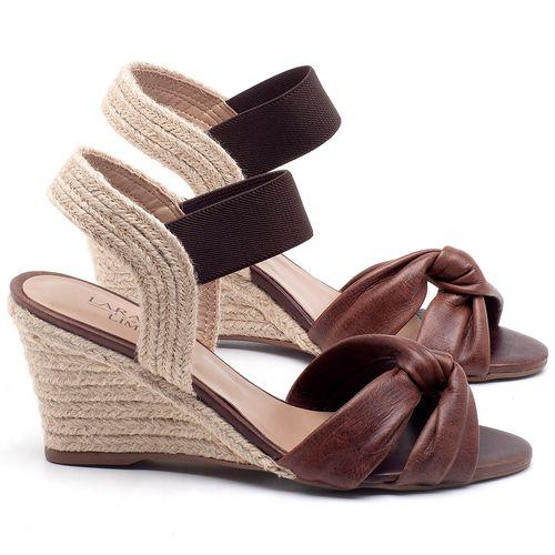 Laranja_Lima_Shoes_Sapatos_Femininos_Ana_Bela_Corda_Salto_de_7_cm_em_Couro_Marrom_-_Codigo_-_9444_1