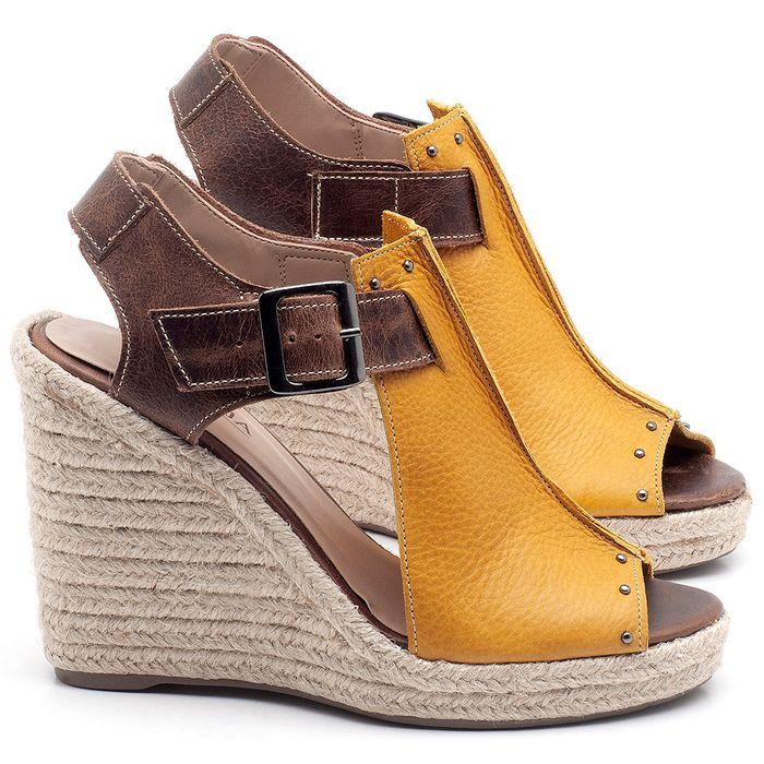 Laranja_Lima_Shoes_Sapatos_Femininos_Ana_Bela_Corda_Salto_de_9_cm_em_Couro_Amarelo_-_Codigo_-_9445_1