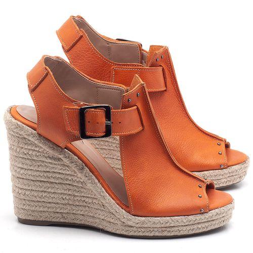Laranja_Lima_Shoes_Sapatos_Femininos_Ana_Bela_Corda_Salto_de_9_cm_em_Couro_Laranja_-_Codigo_-_9445_1