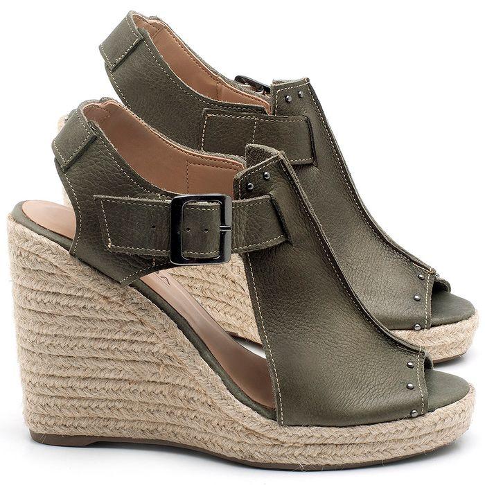 Laranja_Lima_Shoes_Sapatos_Femininos_Ana_Bela_Corda_Salto_de_9_cm_em_Couro_Verde_-_Codigo_-_9445_1