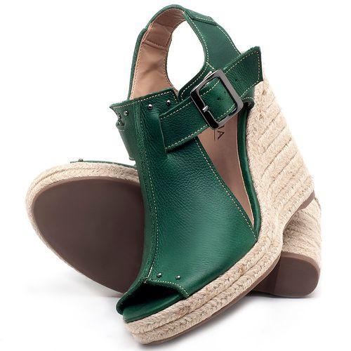 Laranja_Lima_Shoes_Sapatos_Femininos_Ana_Bela_Corda_Salto_de_9_cm_em_Couro_Verde_-_Codigo_-_9445_2