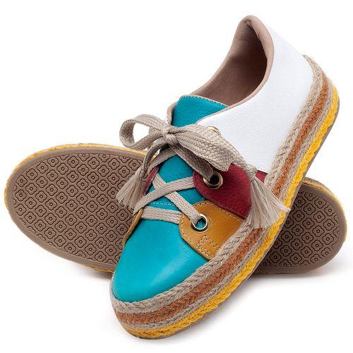 Laranja_Lima_Shoes_Sapatos_Femininos_Tenis_Cano_Baixo_em_Couro_Colorido_-_Codigo_-_9462_2