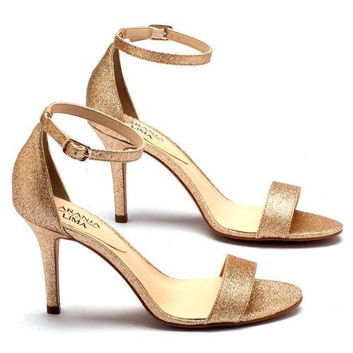Laranja_Lima_Shoes_Sapatos_Femininos_Sandalia_Laranja_Lima_Shoes_Classic_Salto_de_9_cm_em_Glitter_Metalizado_-_Codigo_-_107396_1