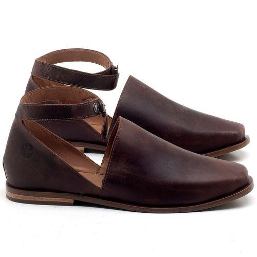 Laranja_Lima_Shoes_Sapatos_Femininos_Sapatilha_Bico_Quadrado_em_Couro_Cafe_-_Codigo_-_136079_1