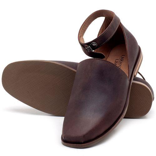 Laranja_Lima_Shoes_Sapatos_Femininos_Sapatilha_Bico_Quadrado_em_Couro_Cafe_-_Codigo_-_136079_2