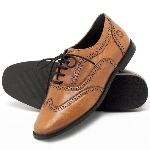 Laranja_Lima_Shoes_Sapatos_Femininos_Oxford_Laranja_Lima_Shoes_em_Couro_Laranja_-_Codigo_-_136092_2