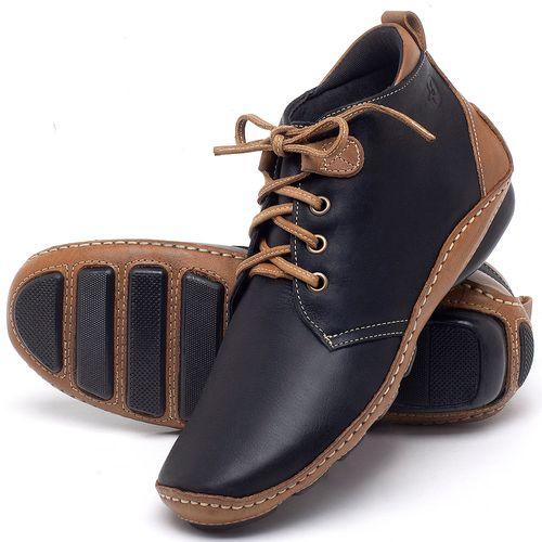 Laranja_Lima_Shoes_Sapatos_Femininos_Flat_Boot_em_Couro_Preto_-_Codigo_-_136095_2