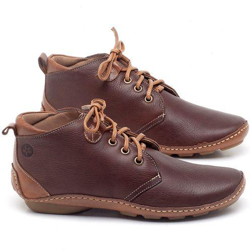 Laranja_Lima_Shoes_Sapatos_Femininos_Flat_Boot_em_Couro_Caramelo_-_Codigo_-_136095_1