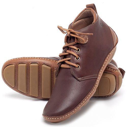 Laranja_Lima_Shoes_Sapatos_Femininos_Flat_Boot_em_Couro_Caramelo_-_Codigo_-_136095_2