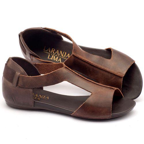 Laranja_Lima_Shoes_Sapatos_Femininos_Sandalia_Rasteira_Flat_em_Couro_Cafe_-_Codigo_-_137026_1