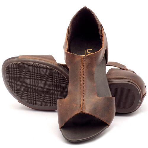 Laranja_Lima_Shoes_Sapatos_Femininos_Sandalia_Rasteira_Flat_em_Couro_Cafe_-_Codigo_-_137026_2
