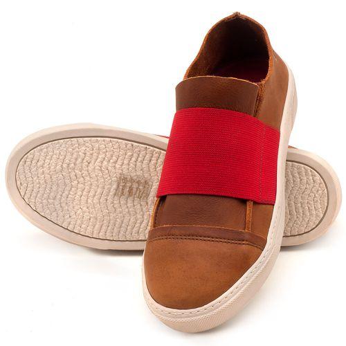 Laranja_Lima_Shoes_Sapatos_Femininos_Tenis_Cano_Baixo_em_Couro_Caramelo_-_Codigo_-_137034_2