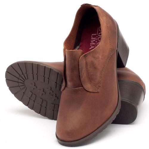 Laranja_Lima_Shoes_Sapatos_Femininos_Sapato_Laranja_Lima_Shoes_Salto_de_6_cm_em_Couro_Marrom_-_Codigo_-_137041_2