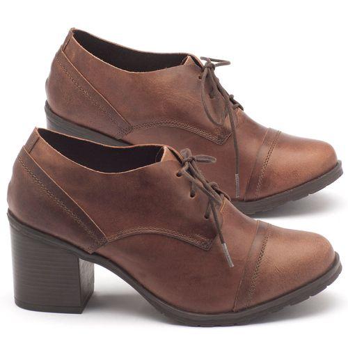 Laranja_Lima_Shoes_Sapatos_Femininos_Sapato_Laranja_Lima_Shoes_Salto_de_6_cm_em_Couro_Marrom_-_Codigo_-_137042_1