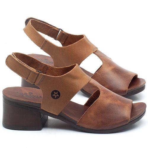 Laranja_Lima_Shoes_Sapatos_Femininos_Sandalia_Laranja_Lima_Shoes_Boho_Salto_de_5_cm_em_Couro_Caramelo_-_Codigo_-_137065_1