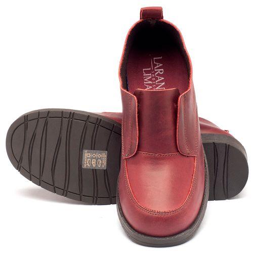 Laranja_Lima_Shoes_Sapatos_Femininos_Sapato_Laranja_Lima_Shoes_Salto_de_3_cm_em_Couro_Vermelho_-_Codigo_-_137098_2