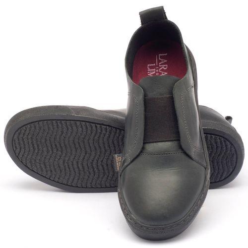 Laranja_Lima_Shoes_Sapatos_Femininos_Tenis_Cano_Baixo_em_Couro_Preto_-_Codigo_-_137105_2