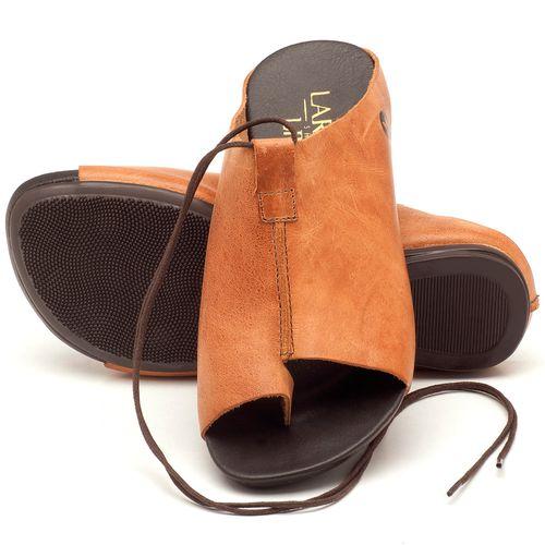 Laranja_Lima_Shoes_Sapatos_Femininos_Sandalia_Rasteira_Flat_em_Couro_Caramelo_-_Codigo_-_137127_2