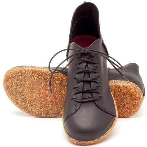 Laranja_Lima_Shoes_Sapatos_Femininos_Tenis_Cano_Baixo_em_Couro_Preto_-_Codigo_-_137148_2