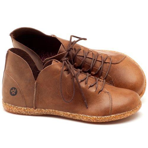 Laranja_Lima_Shoes_Sapatos_Femininos_Tenis_Cano_Baixo_em_Couro_Marrom_-_Codigo_-_137148_1
