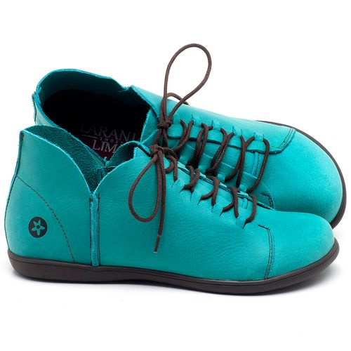 Laranja_Lima_Shoes_Sapatos_Femininos_Tenis_Cano_Baixo_em_Couro_Azul_-_Codigo_-_137148_1