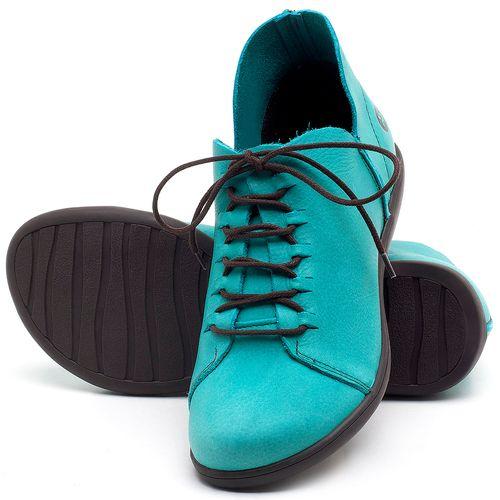 Laranja_Lima_Shoes_Sapatos_Femininos_Tenis_Cano_Baixo_em_Couro_Azul_-_Codigo_-_137148_2