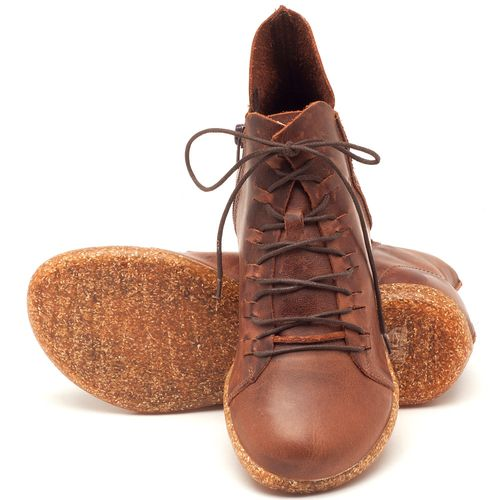 Laranja_Lima_Shoes_Sapatos_Femininos_Tenis_Cano_Alto_em_Couro_Marrom_-_Codigo_-_137149_2
