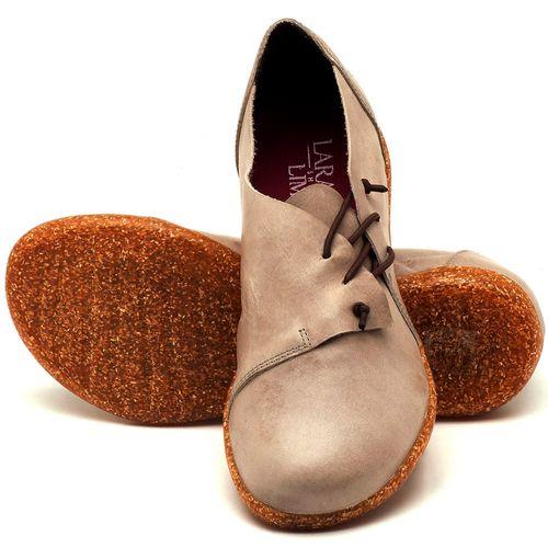 Laranja_Lima_Shoes_Sapatos_Femininos_Tenis_Cano_Baixo_em_Couro_Off-White_-_Codigo_-_137151_2