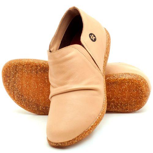 Laranja_Lima_Shoes_Sapatos_Femininos_Flat_Shoes_em_Couro_Bege_-_Codigo_-_137153_2