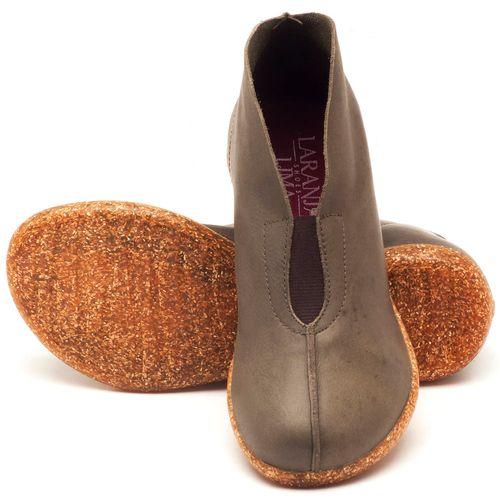 Laranja_Lima_Shoes_Sapatos_Femininos_Flat_Boot_em_Couro_Musgo_-_Codigo_-_137154_2