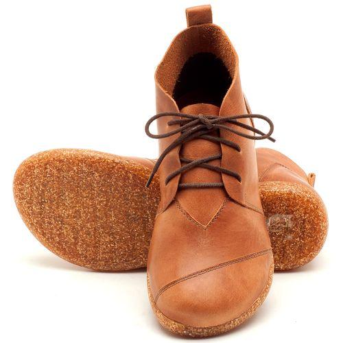 Laranja_Lima_Shoes_Sapatos_Femininos_Flat_Boot_em_Couro_Caramelo_-_Codigo_-_137155_2