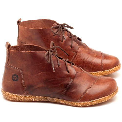 Laranja_Lima_Shoes_Sapatos_Femininos_Flat_Boot_em_Couro_Marrom_-_Codigo_-_137155_1