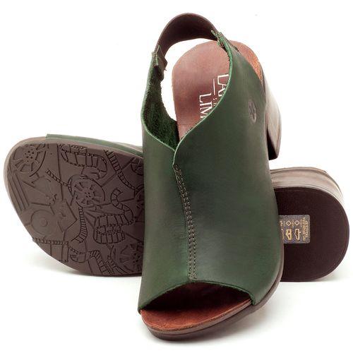 Laranja_Lima_Shoes_Sapatos_Femininos_Sandalia_Laranja_Lima_Shoes_Boho_Salto_de_5_cm_em_Couro_Verde_-_Codigo_-_137157_2