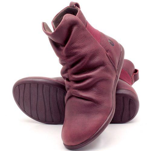 Laranja_Lima_Shoes_Sapatos_Femininos_Flat_Boot_em_Couro_Roxo_-_Codigo_-_137171_2