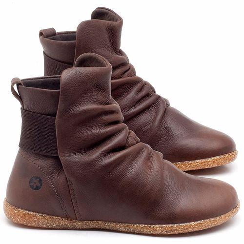 Laranja_Lima_Shoes_Sapatos_Femininos_Flat_Boot_em_Couro_Marrom_-_Codigo_-_137171_1