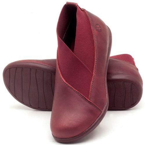 Laranja_Lima_Shoes_Sapatos_Femininos_Tenis_Cano_Baixo_em_Couro_Vinho_-_Codigo_-_137172_2
