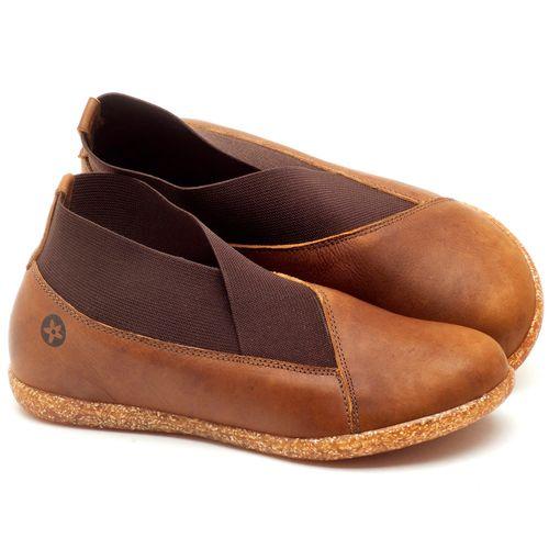 Laranja_Lima_Shoes_Sapatos_Femininos_Tenis_Cano_Baixo_em_Couro_Caramelo_-_Codigo_-_137172_1