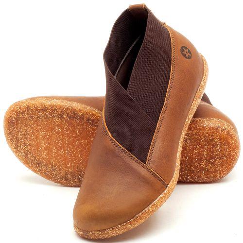 Laranja_Lima_Shoes_Sapatos_Femininos_Tenis_Cano_Baixo_em_Couro_Caramelo_-_Codigo_-_137172_2