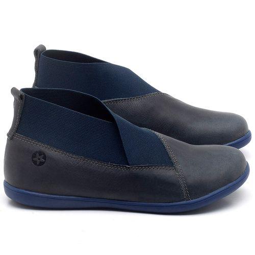 Laranja_Lima_Shoes_Sapatos_Femininos_Tenis_Cano_Baixo_em_Couro_Azul_-_Codigo_-_137172_1