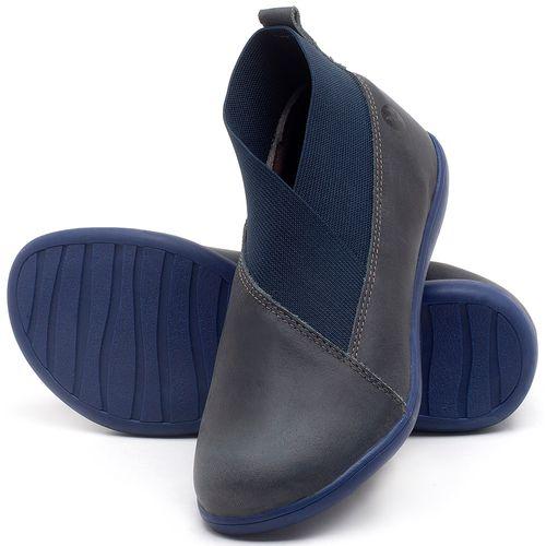 Laranja_Lima_Shoes_Sapatos_Femininos_Tenis_Cano_Baixo_em_Couro_Azul_-_Codigo_-_137172_2
