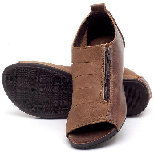 Laranja_Lima_Shoes_Sapatos_Femininos_Sandalia_Rasteira_Flat_em_Couro_Marrom_-_Codigo_-_137178_2