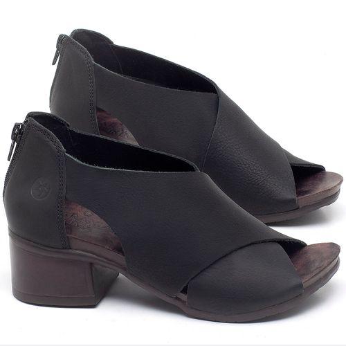Laranja_Lima_Shoes_Sapatos_Femininos_Sandalia_Laranja_Lima_Shoes_Boho_Salto_de_5_cm_em_Couro_Preto_-_Codigo_-_137192_1