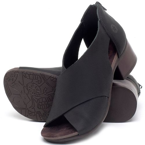Laranja_Lima_Shoes_Sapatos_Femininos_Sandalia_Laranja_Lima_Shoes_Boho_Salto_de_5_cm_em_Couro_Preto_-_Codigo_-_137192_2
